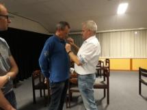 Wim 50 jaar lid